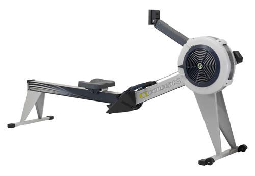 Concept2 Ruderergometer